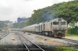 eastern oriental express singapur